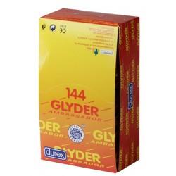 Durex Ambassador Glyder Préservatifs x144