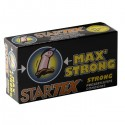 Star'Tex Max Strong box of 12 condoms