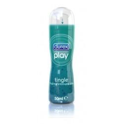 Durex Play tingle Lubrifiant 50ml
