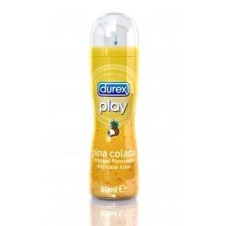 Durex Play Pina Colada Lubrifiant 50ml