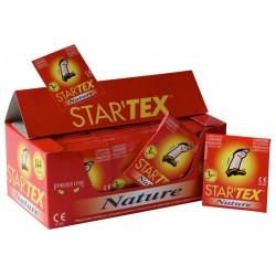 Star'Tex Nature Préservatifs en sachet 144